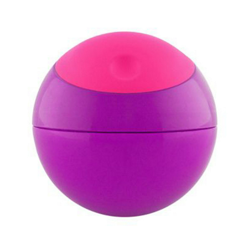 Boon 10164 Snack Ball - Purple Pink