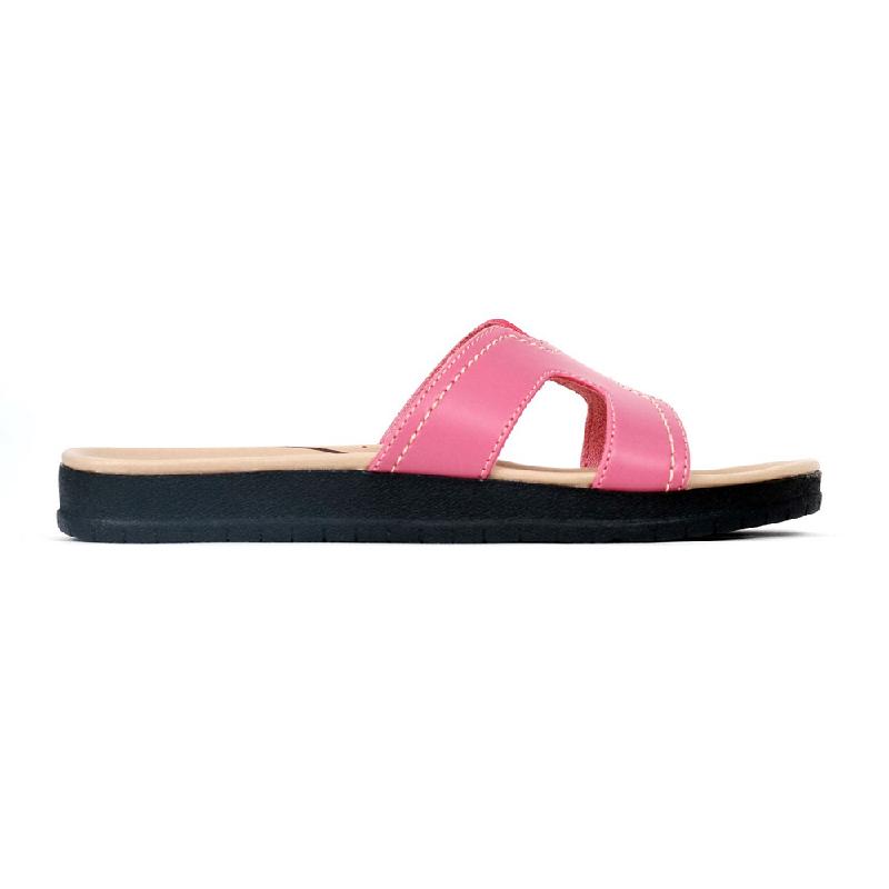 Ghirardelli Sandals Cairistiona Pink