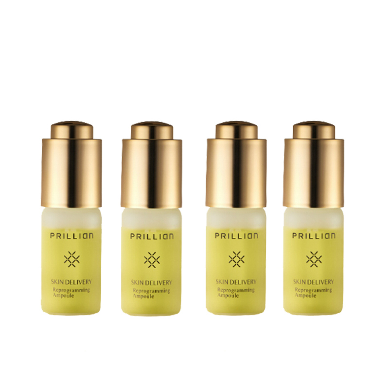 Prillian Skin Delivery Reprogramming Ampoule