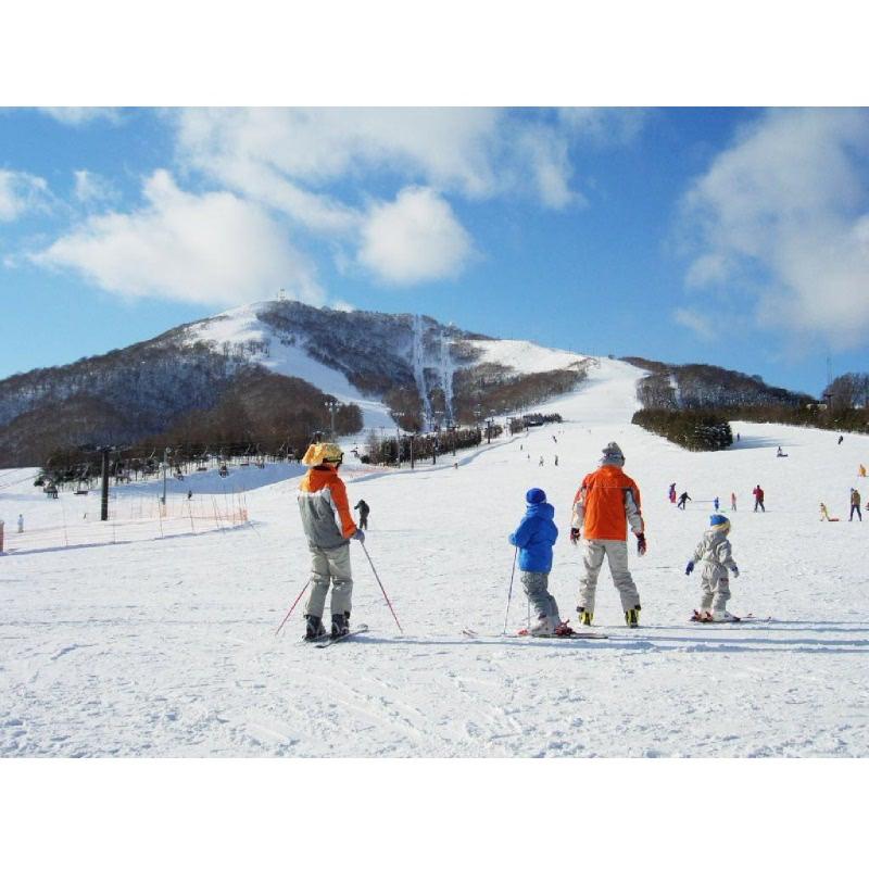 7D Winter Korea Jeju + Ski Resort ( Anak Dengan Extra Bed ) FREE Visa