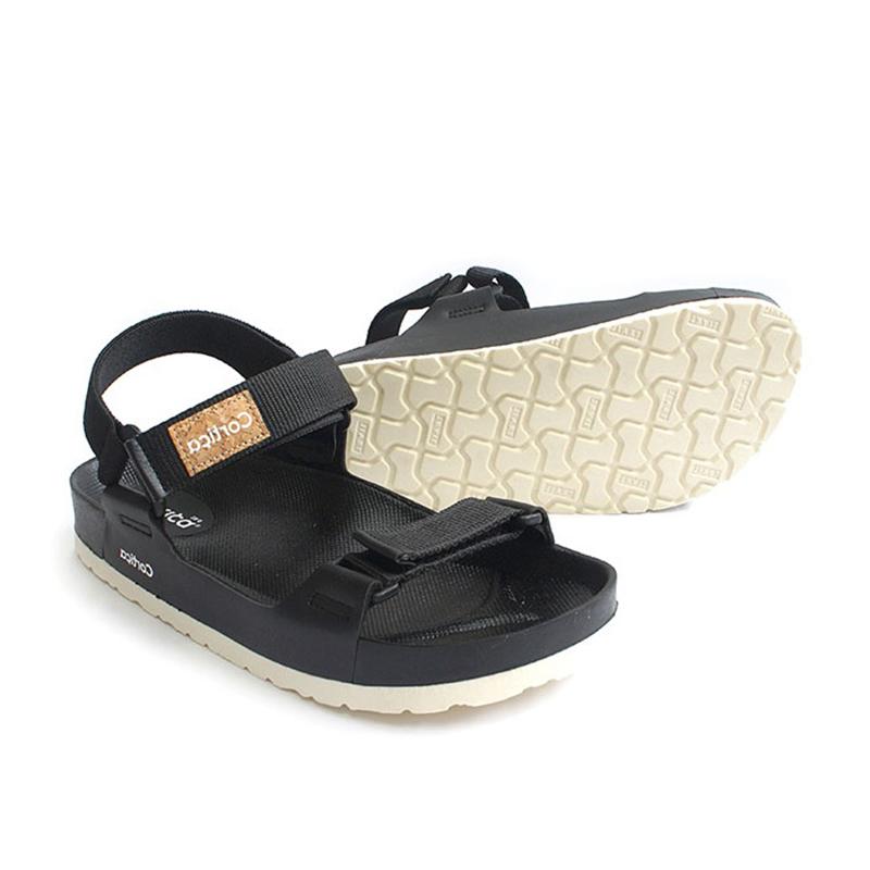 Cortica Young Sandals CM-3005 Black