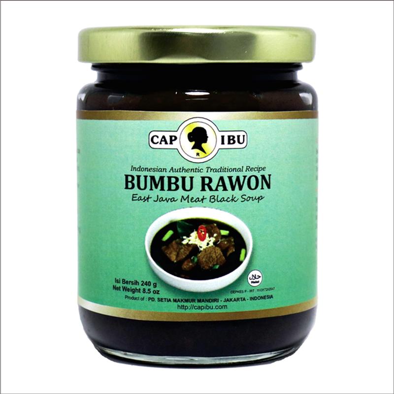 Bumbu Rawon 240 gr