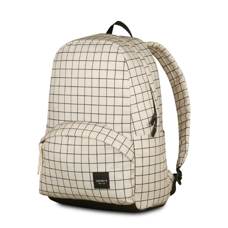 Exsport Abby 02 (L) 1.0 Backpack - Cream