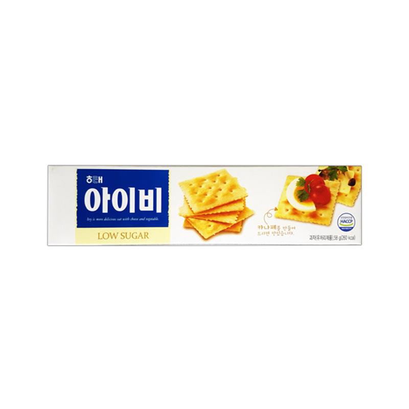 Haitei - Ivy Crackers 58 gr