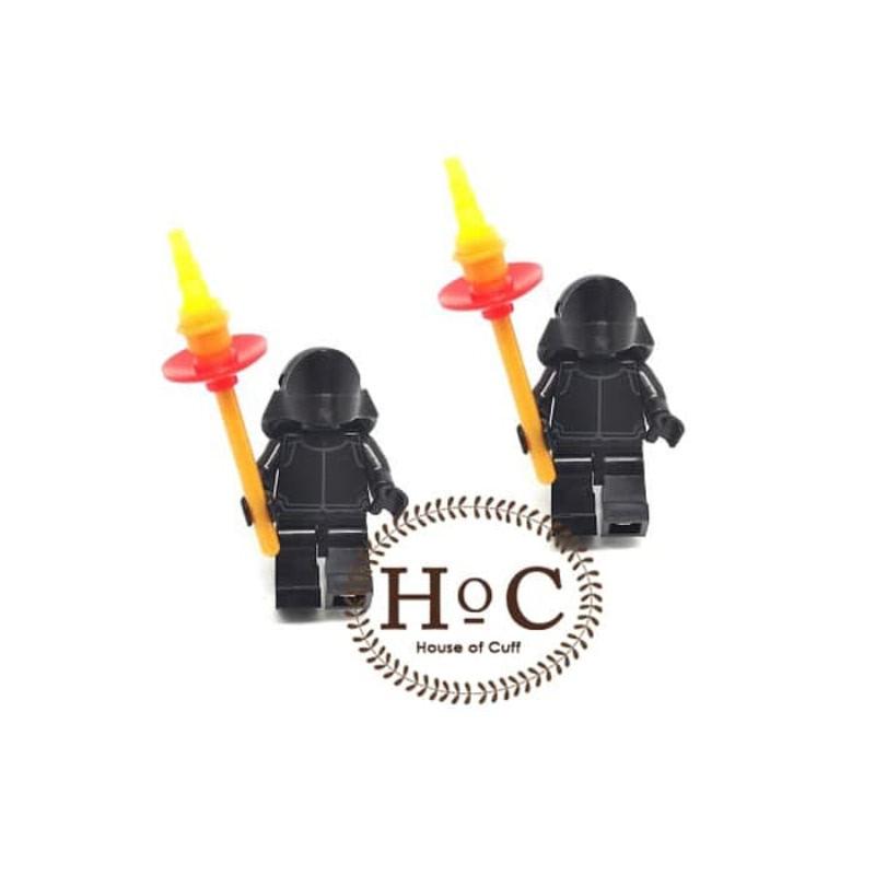House Of Cuff Cufflinks Kancing Manset Kancing Lego Cufflinks X08