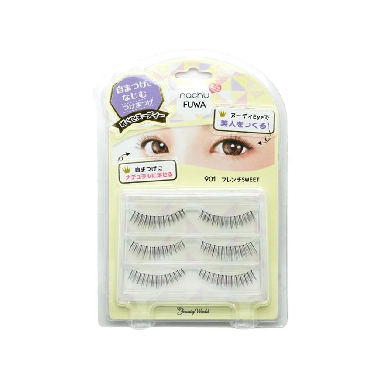 Lucky OLM 901 Nylon Eyelash