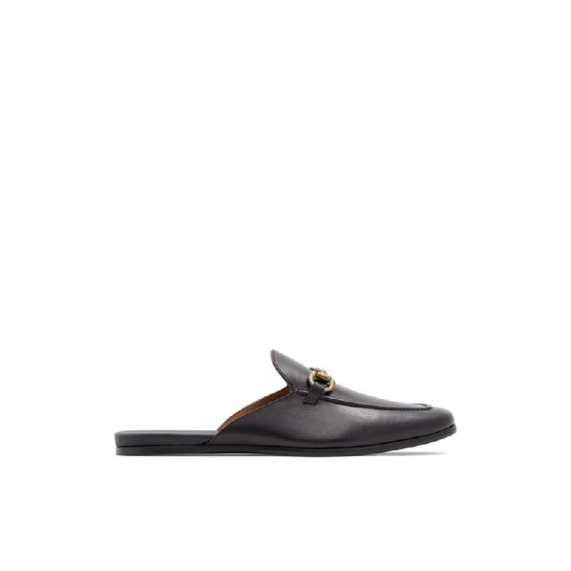 ALDO Men Sandals MANCOT-001 Black