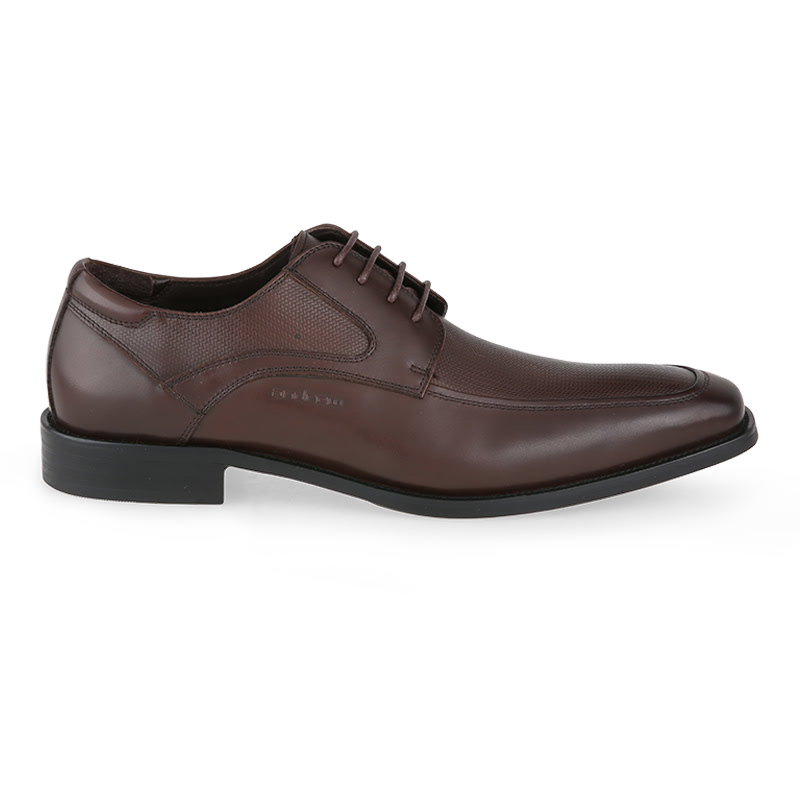 Andrew Halton Formal Shoes Pria Coklat