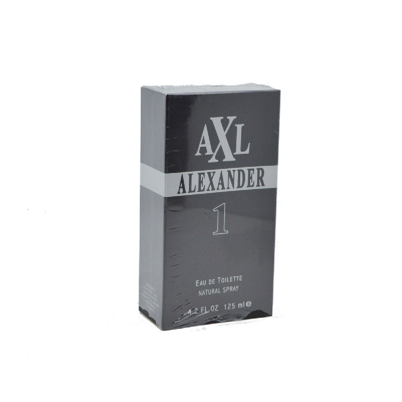 Axl Alexander Edt No.1 125 Ml