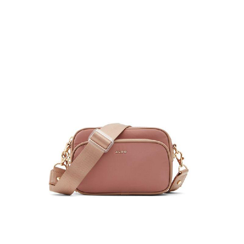 Aldo Ladies Crossbody Bags GLENDRA-660 Medium Pink