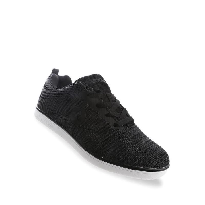 Airwalk Keenan Men Sneakers Shoes Black