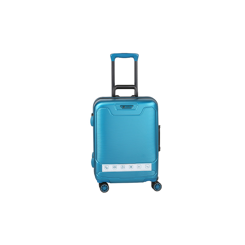 Jack Nicklaus Luggage 20 inch - Blue