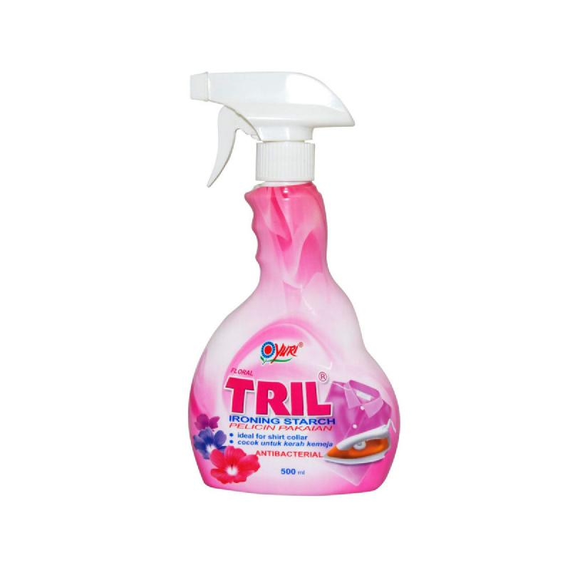 Yuri Tril Spray Rose Pink 500 Ml