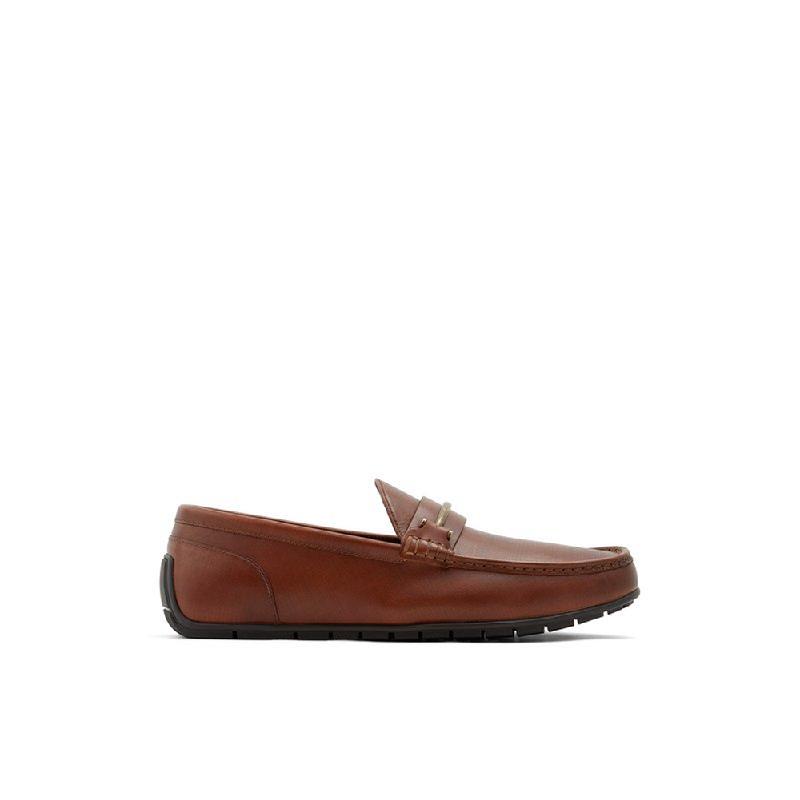 Aldo Men Footwear Loafer Richardian-220-Cognac