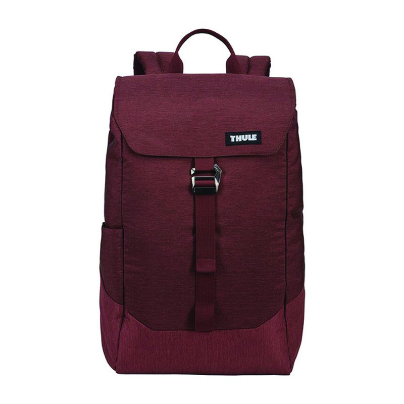 Thule Lithos Tas Laptop Backpack 16L TLBP 113 – Dark Burgundy
