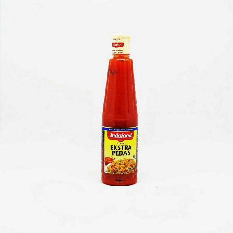 Indofood Sambal Ext Pds 275 Ml