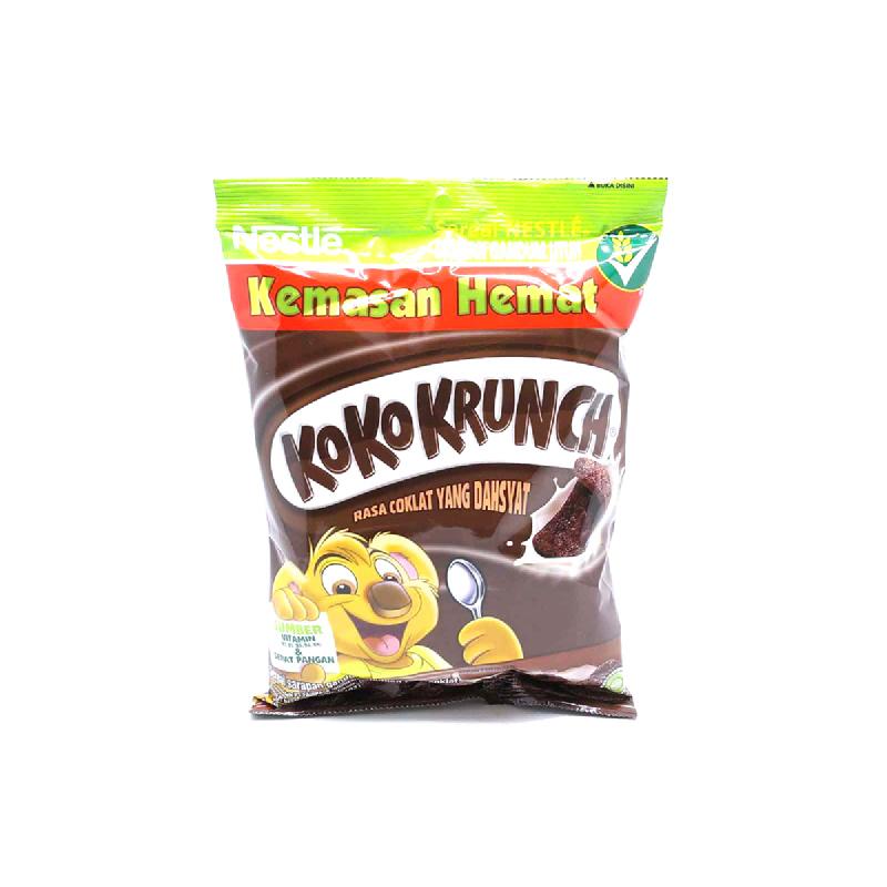 Nestle Cereal Koko Krunch Sachet 80G