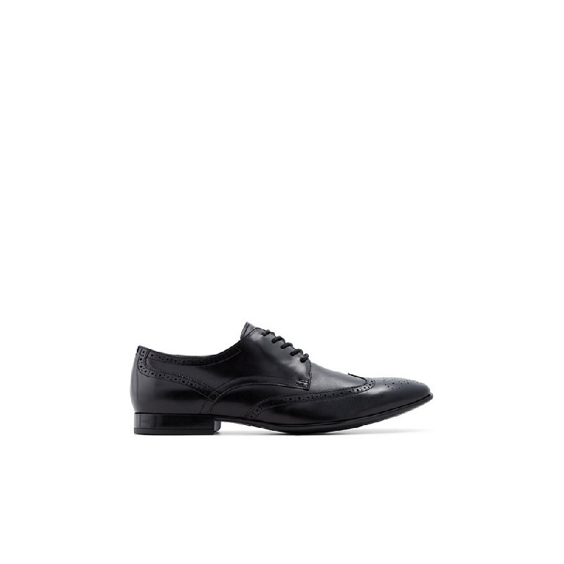 Aldo Men Formal Shoes Nilidien-97 Black