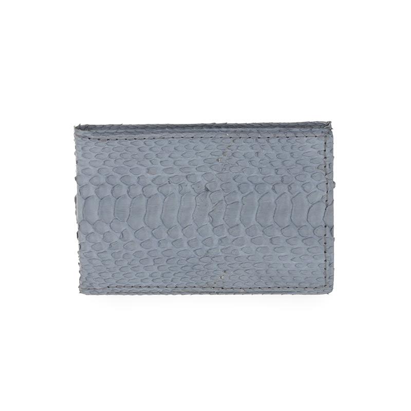 Card Saff - Grey Reticulated Phyton