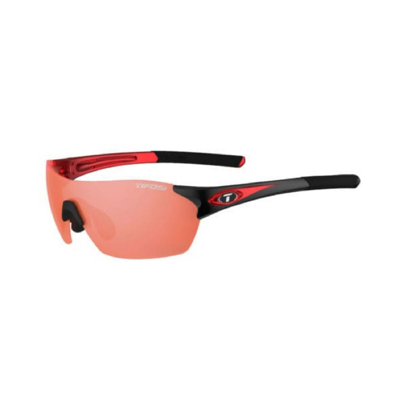 Tifosi Brixen Race Red Sunglasses High Speed Red Fototec Lens