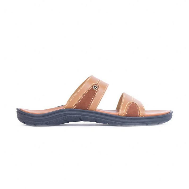 Alseno Sandals Benson - Brown