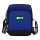 MLB New York METS Boom Boom Cross Bag - Blue