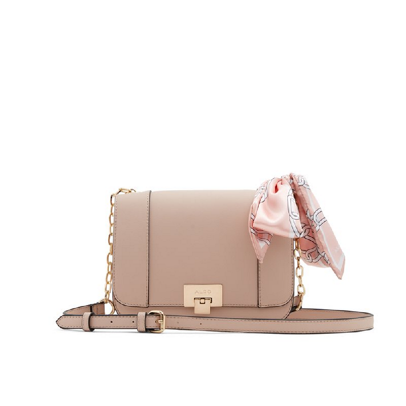 ALDO Ladies Sling Bags ETHOSSA-680 Pink