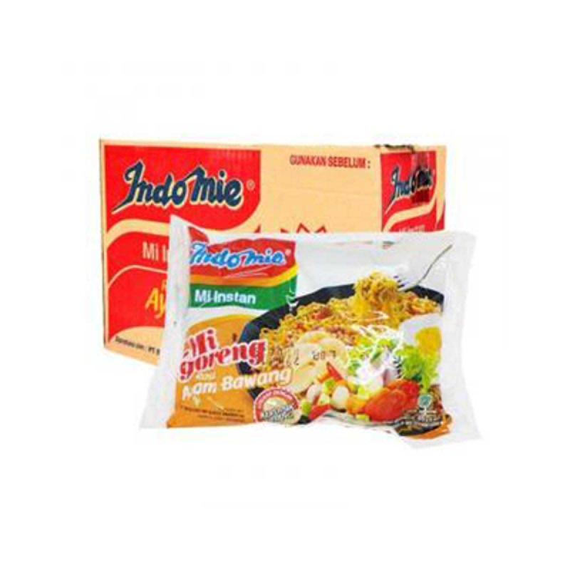 Indomie Mie Instant Goreng Rasa Ayam Bawang 85G (1 Karton)
