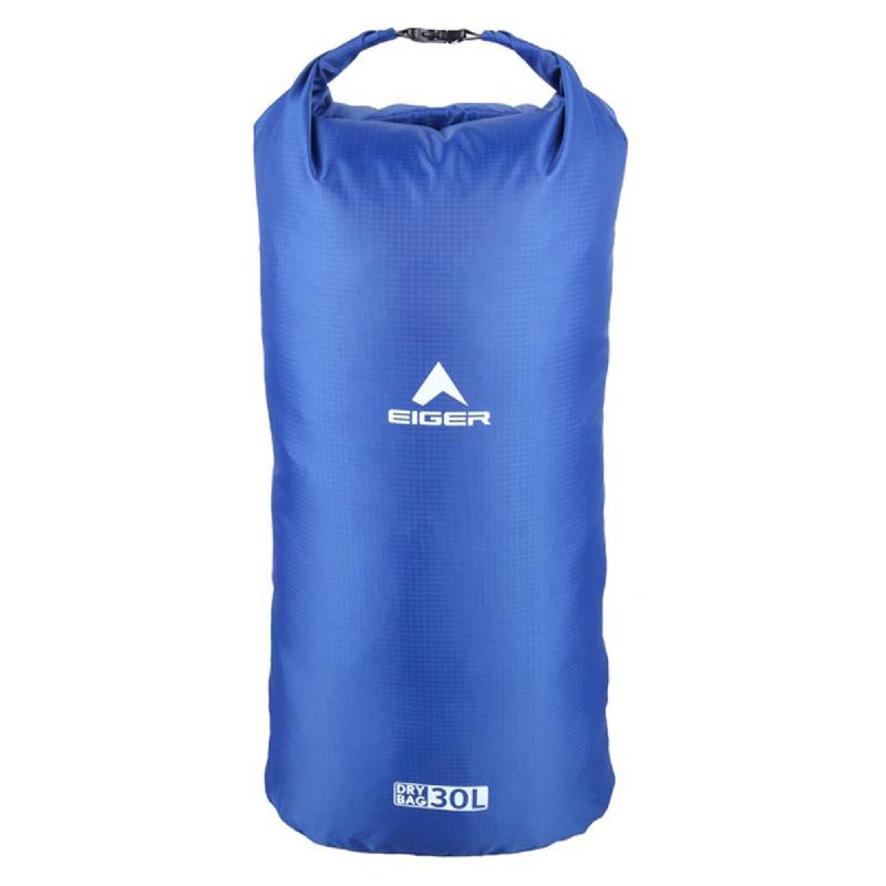 EIGER Dry Bag 30L (Oval) - Blue