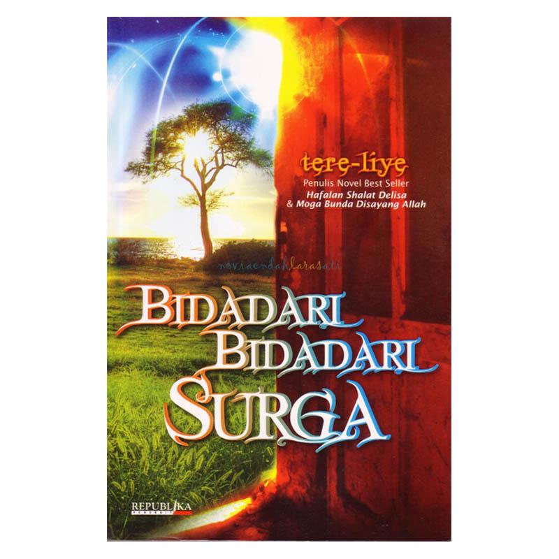 Bidadari-Bidadari Surga