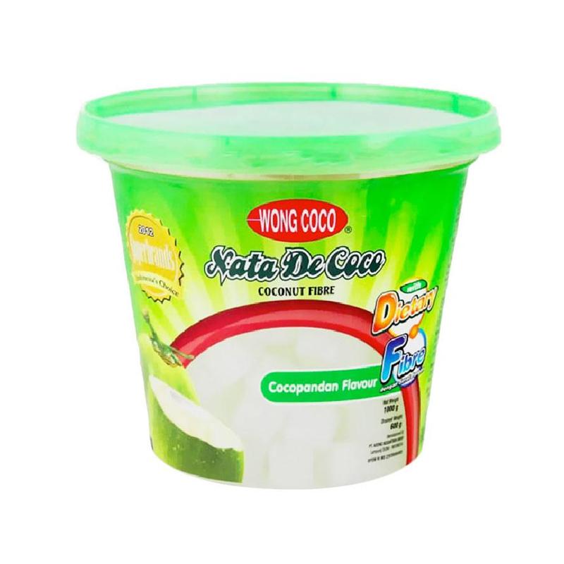 Wong Coco Cocopandan 1kg
