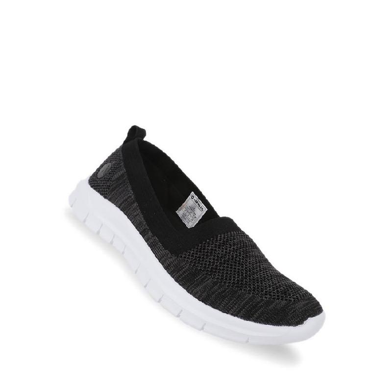 Airwalk Kyree Women Sneakers Shoes Black