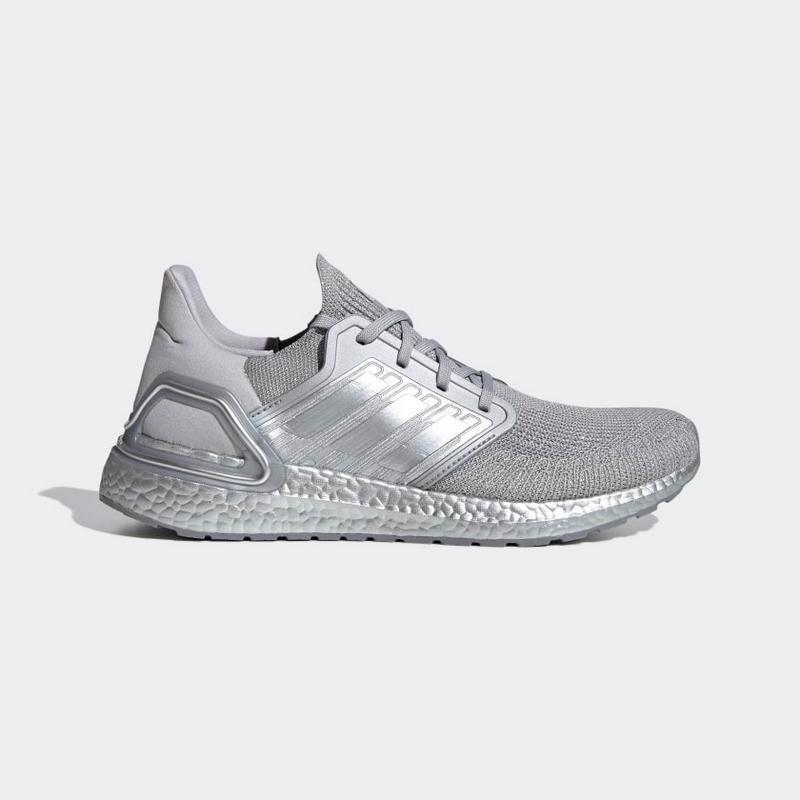Adidas Ultraboost 20 Silver Pack FV5336