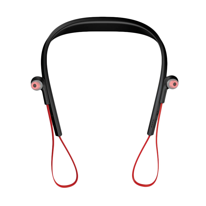 Jabra Halo Smart Headset - Merah