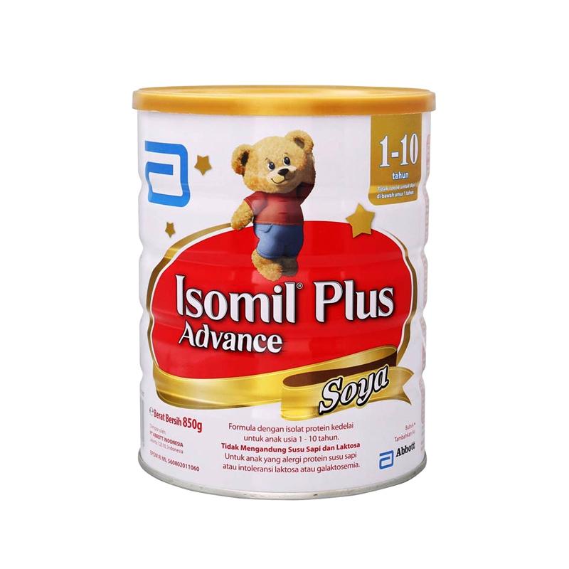 Isomil Plus Advance 850 Gr