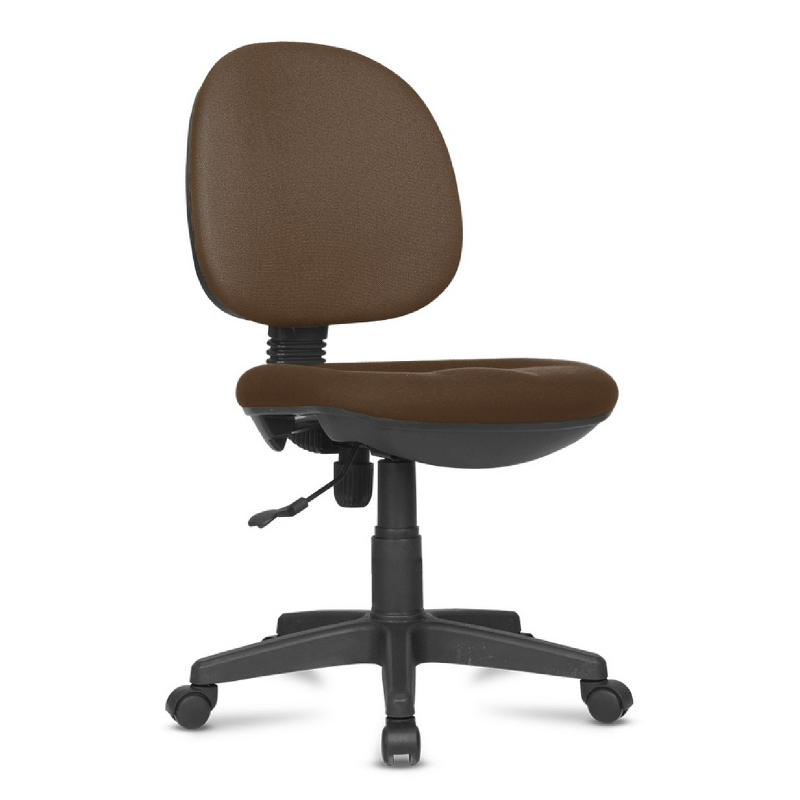 Kursi kerja kursi kantor BK Series - BK23 African Brown
