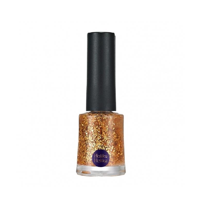 Glitter Nails Gt01 Gold Clutch