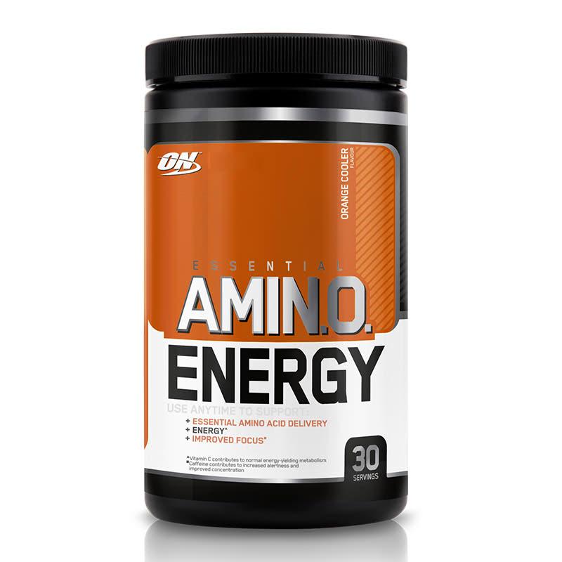 Optimum Nutrition Amino Energy Orange Cooler 270g