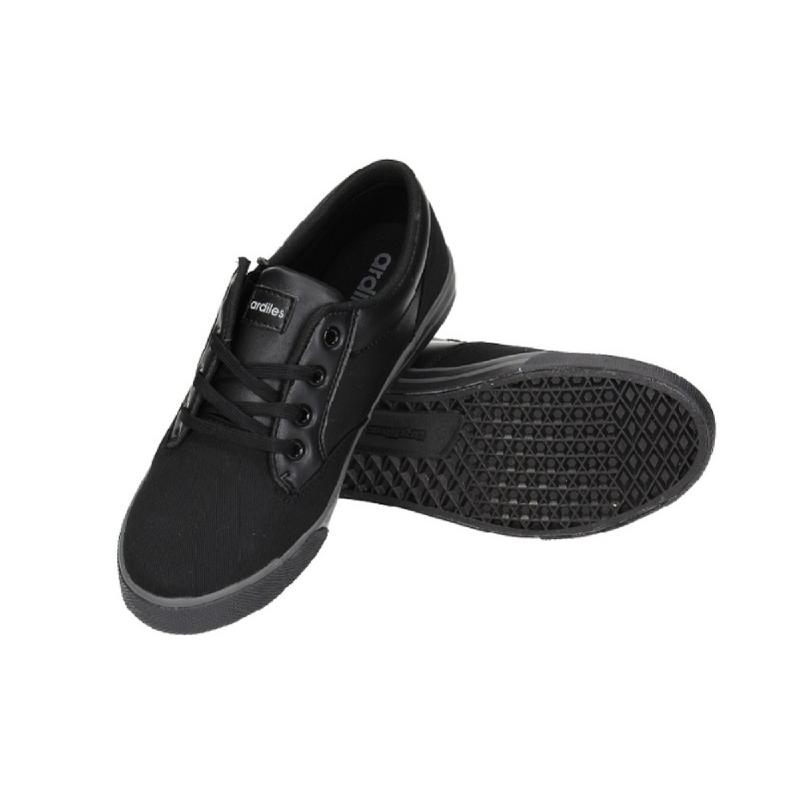 Ardiles Amazon Kids Sneakers Shoes Black Black