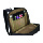 Thule Lithos Tas Laptop Backpack 20L TLBP 116 – Black