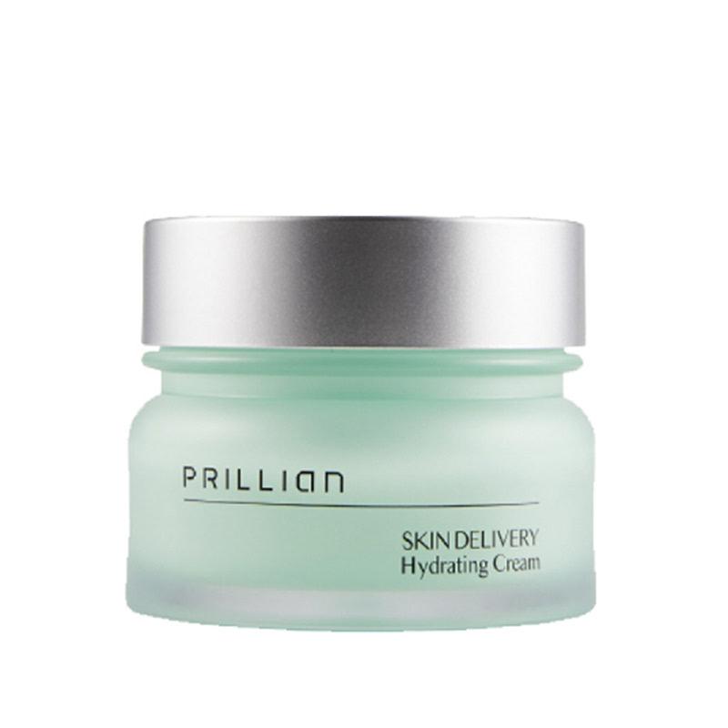 Prillian Skin Delivery Hydrating Cream