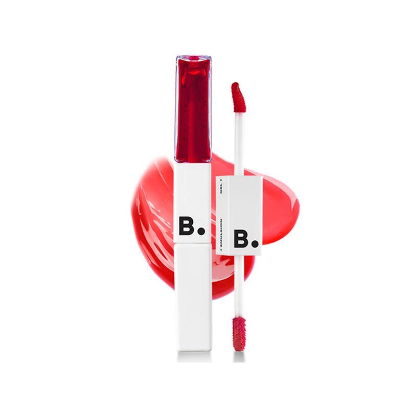 Banila Co Liplike Dual Tint - 02 Red Queen