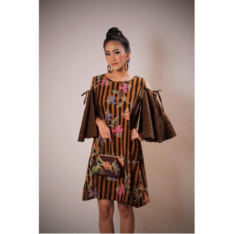 Anne Avantie Dress Pita Jumbo