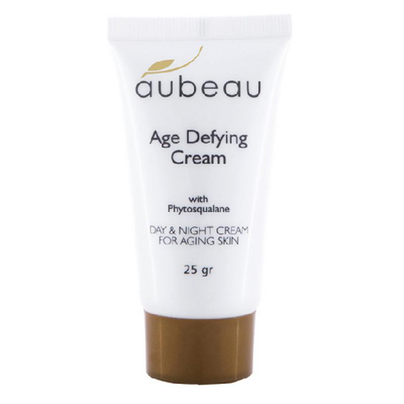 Aubeau Age Defying Cream 25 Gr