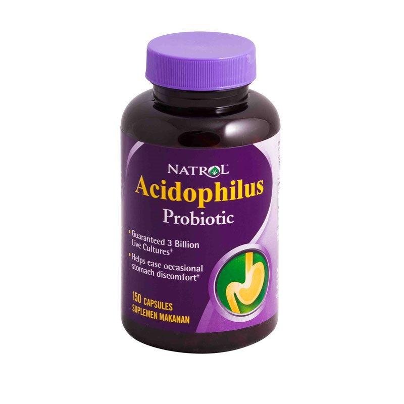 Achidophilus 100mg - 150 Caps