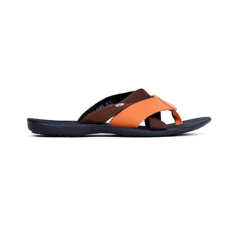 Alseno Sandals Boris - Brown