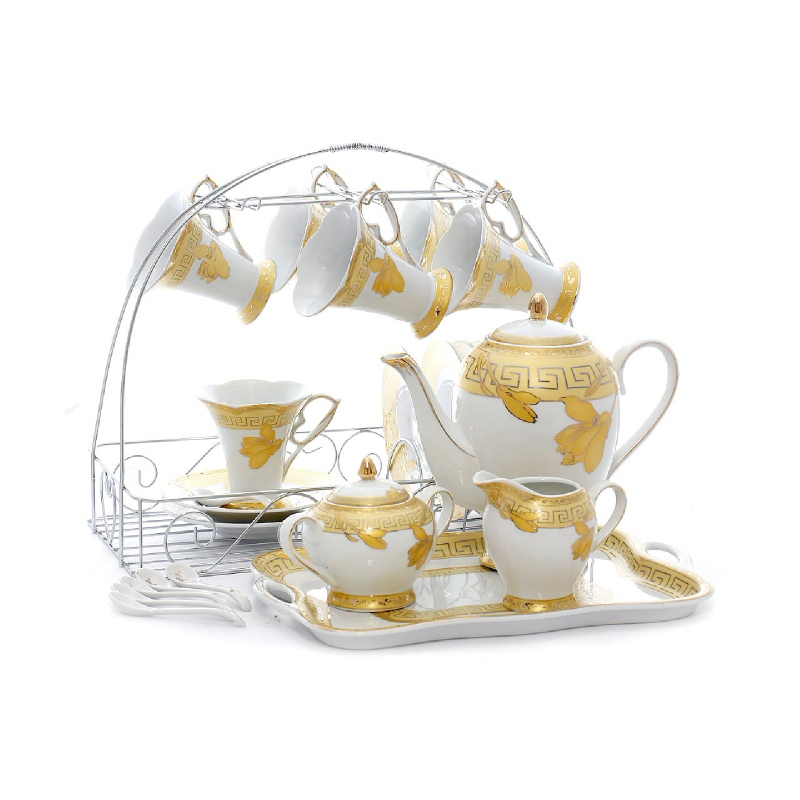 VICENZA TABLEWARE C59 LILY