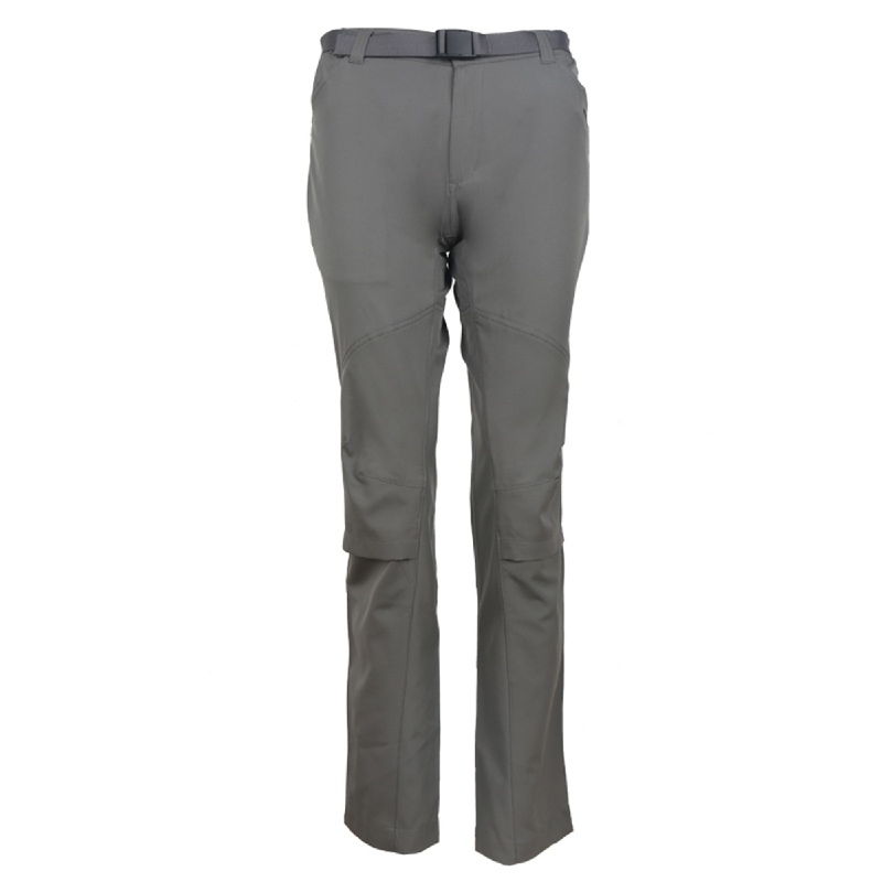 EIGER WS She Wonder Long Pants - Grey