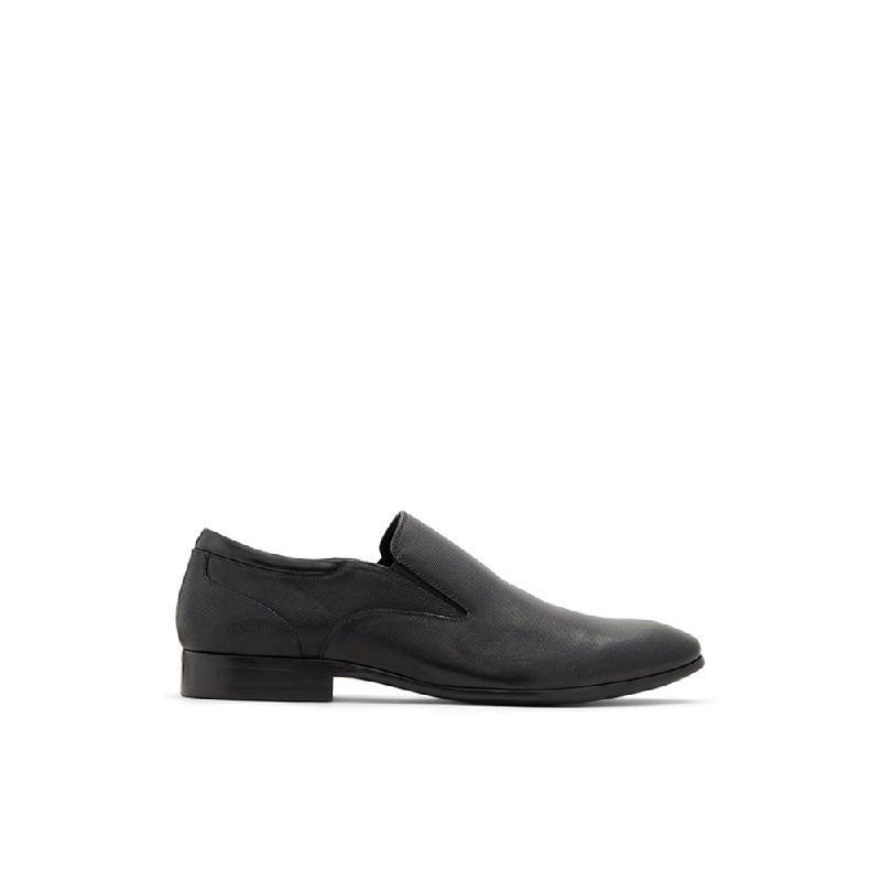 Aldo Men Formal Shoes Baosien 001 Black