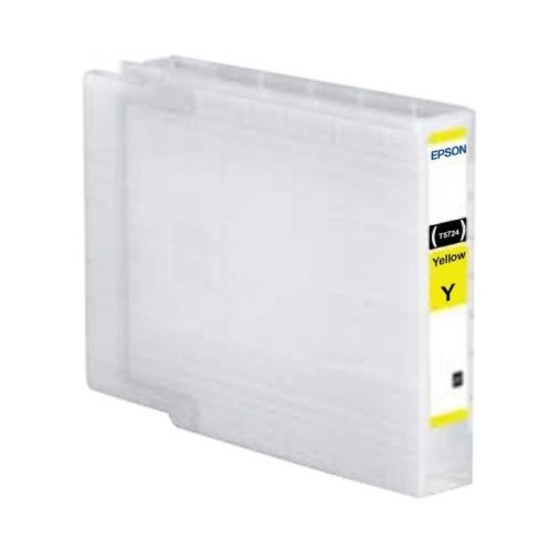 Epson YELLOW Standard For WF6091